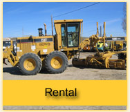 Rental machinery