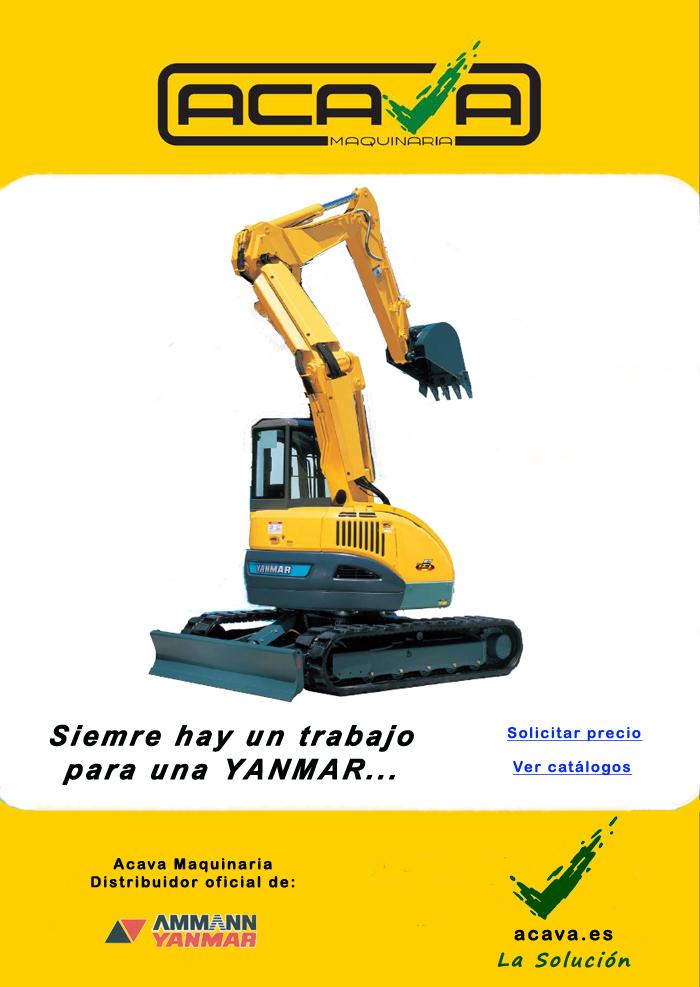Siempre Yanmar